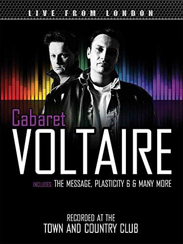 Cabaret Voltaire - Live From London [OV] (Cabaret Club)