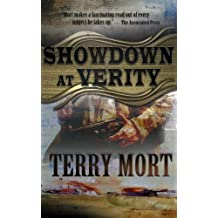 Showdown at Verity (The Ethan Grey Series Book 2)