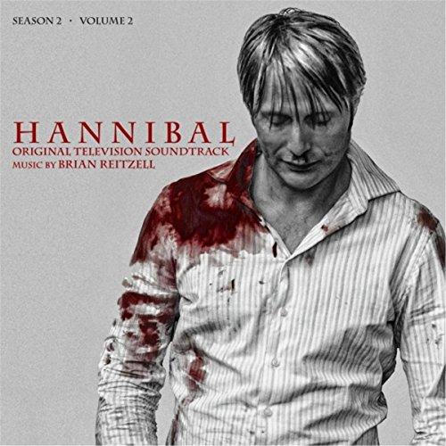 Hannibal Season 2, Vol. 2 (Ori...