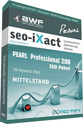 seo iXact 200 Pearl