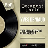 Yves Deniaud jaspine les classiques (Mono Version)