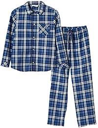 6ec2beb2d1 Suchergebnis auf Amazon.de für: Flanell Pyjama Kinder - Jungen ...