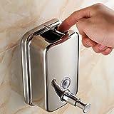 Alcoa Prime 500ML Stainless Steel Soap D...