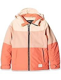 O Neill PG Coral Jacket – Chaqueta de esquí, otoño/Invierno, niña