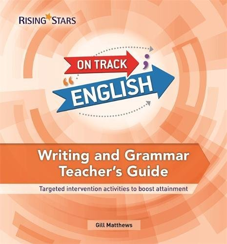 On Track English: Writing and Grammar