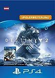 Destiny 2 - Erweiterung II - Kriegsgeist DLC | PS4 Download Code - österreichisches Konto