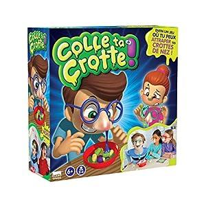 kd games-Pegamento Ta crotte Juegos de Tablero, s18610, Sujetadores
