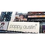 Huile de Rose Musquée Bio par Poppy Austin® - Enorme 60ml Bouteille - 100% Pure, Pressée à Froid, Certifié Biologique, Artisanalement & de Source Responsable - Revitalise la Peau & Cheveux