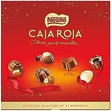 Nestlé Caja Roja - Estuche Bombones 200g