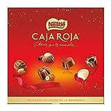 Nestlé - Bombones, 200 g Caja Roja Estuche