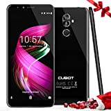 CUBOT X18 Plus - 4GB + 64GB Smartphone Libre de 18:9 Sin límite /5.99'' FHD de VicTsing (Teléfono...
