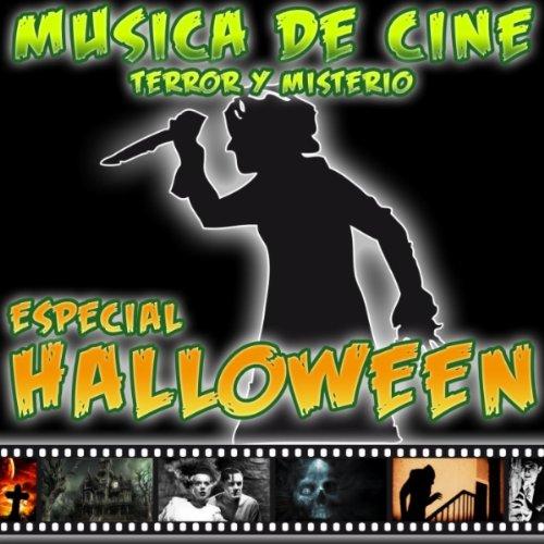 The Dark Side (El Lado Oscuro) (El Oscuro Halloween Del Lado)