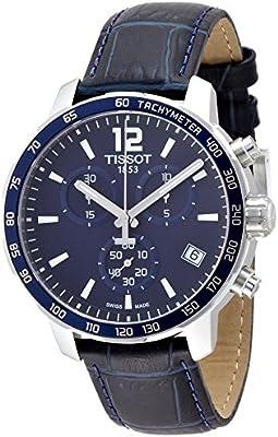 Tissot T0954171604700 - Reloj