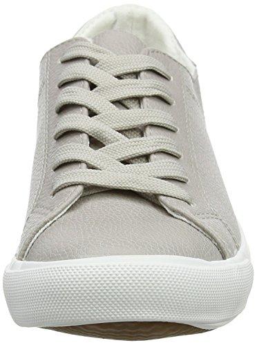 New Look Moxie, Baskets Femme Gris (Mid Grey)