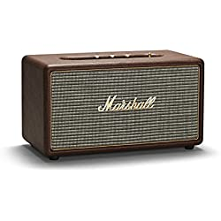 Marshall Stanmore Haut-parleur Bluetooth - Marron