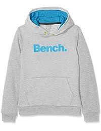 Bench Jungen Sweatshirt Core Hooded Sweat