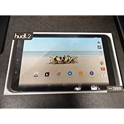 "TESCO HUDL 2 8.3"" SCREEN ANDROID TABLET (Black), [Importado de Reino Unido]"