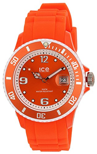 Ice-Watch Unisex Orange Ice-Sunshine Watch SUN.NOE.U.S.13