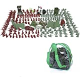 JETTINGBUY Army Game Toys Soldier Set with Zipper Backpack - JETTINGBUY - amazon.co.uk