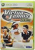 Virtua Tennis 2009 - [Edizione: Germania]