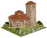 Iglesia de la Vera Cruz - Segovia - Espagne - Aedes Ars 1105