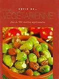 Image de Envie de cuisine végétarienne