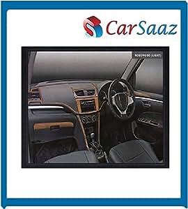 Wooden Dashboard Kit/Trim For Chevrolet Spark