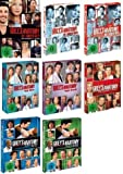 Grey's Anatomy - Staffel 1-5 (29 DVDs)