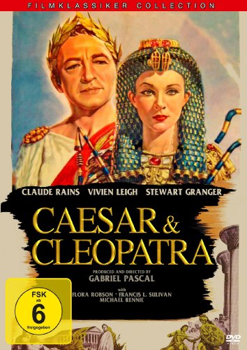 caesar-cleopatra
