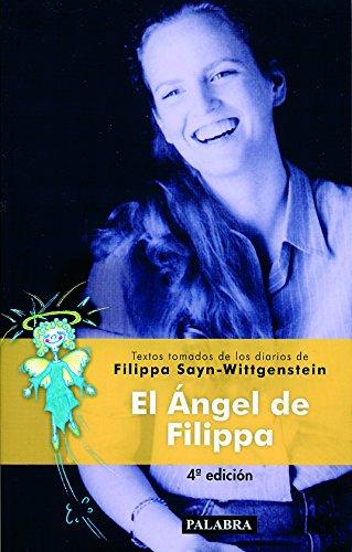 El Ángel de Filippa (Palabra hoy) por Filippa Sayn-Wittgenstein