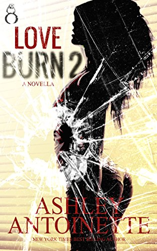 Love Burn 2 (English Edition)
