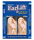 EarLift Invisible Ear Lobe Support Solut...