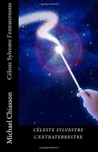 'extraterrestre: Céleste Sylvestre l'extraterrestre (Halloween-celeste)