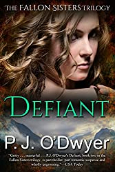 Defiant (Fallon Sisters Trilogy Book 2) (English Edition)