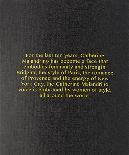 Catherine Malandrino Style de Paris Eau de Parfum 100 ml