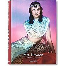 Mrs. Newton. Ediz. illustrata (Varia)