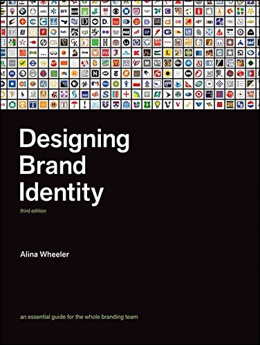 Portada del libro [(Designing Brand Identity : An Essential Guide for the Whole Branding Team)] [By (author) Alina Wheeler] published on (September, 2009)