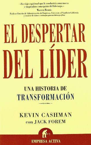 El despertar del líder (Narrativa empresarial) por Kevin Cashman
