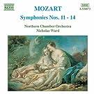 Symphonies Nos. 11 - 14