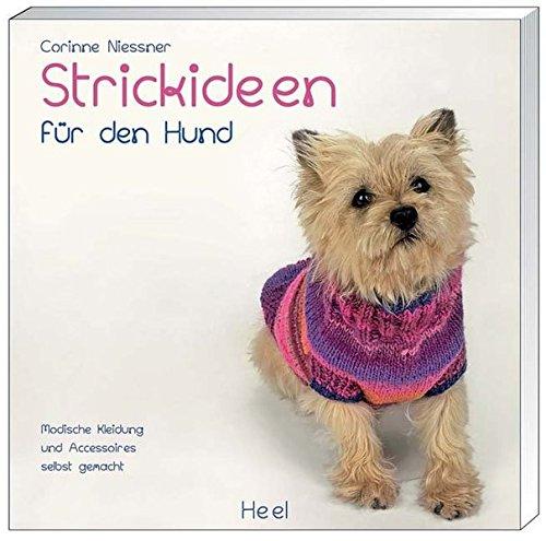 Kostüm Raffinierte - Strickideen für den Hund