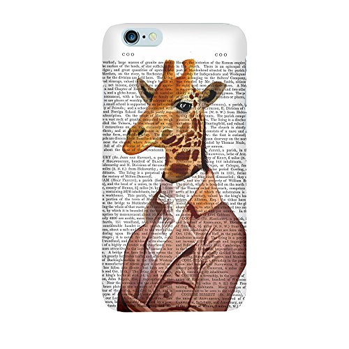 iPhone 5C Coque photo - Giraffe posh
