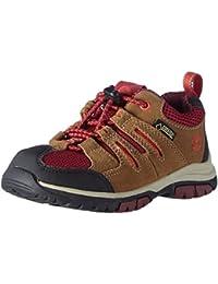 Timberland Zip Trail FTK_Zip Trail GTX OX - Zapato Oxford de Cuero Niños