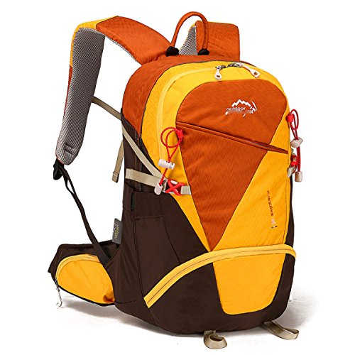 25L Sac à Dos Outdoor Sports Sac D'alpinisme Sac à Dos équitation Sac à Dos