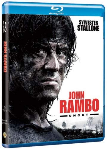 John Rambo / Rambo 4 (Uncut) [ Österreich Import ] (Blu-Ray)