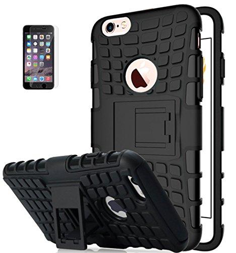isenpenk-apple-iphone6-6s-hulle-silikon-tpu-pc-ultra-slim-wasserdicht-shockproof-protection-schutzhu