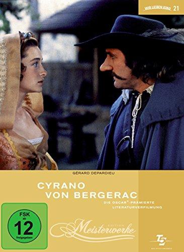 Bild von Cyrano von Bergerac