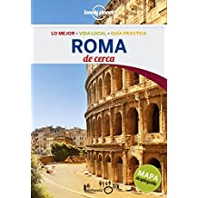 Roma (Lonely Planet-Guías De cerca, Band 1)