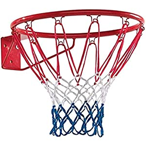 SSC Basketball,with 6 mm Along with Tricolor Net for Heavy Play