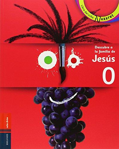 Descubre a la familia de Jesus (catequesis) (Nazaret)