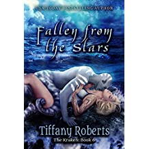 Fallen from the Stars (The Kraken Book 6) (English Edition)